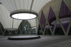 Dadong Art Center (sic)