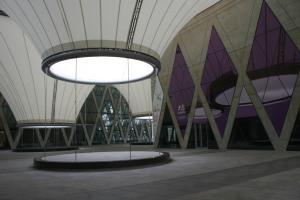 Dadong Art Center (sic)
